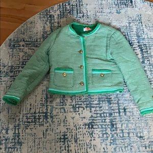Short fashion jacket